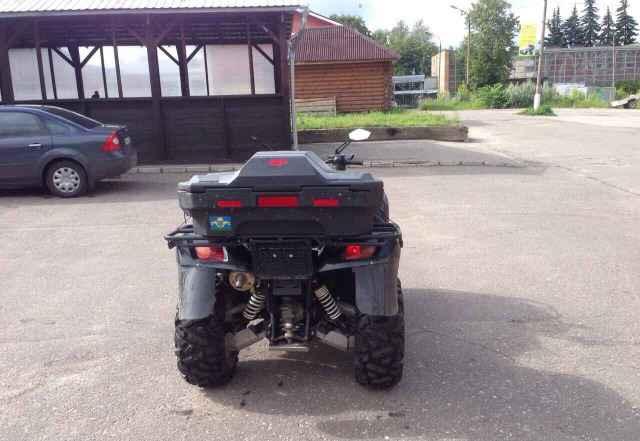 Квадроцикл стелс 700