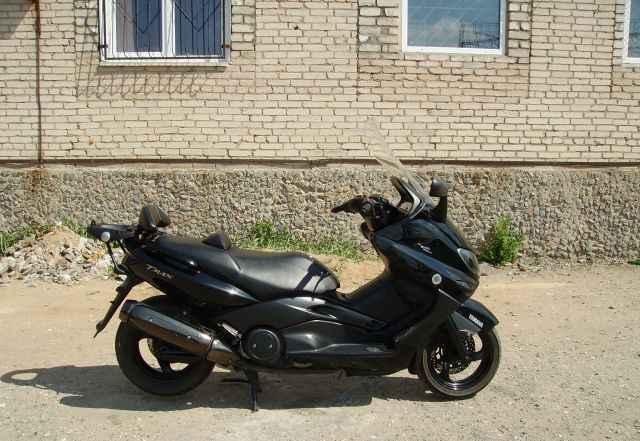 Ямаха-Т Мах 500