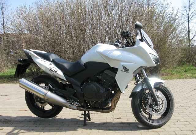 Продам Хонда CBF 1000 (sс64) 2010г.в