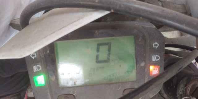 Motoland xr250 2015г