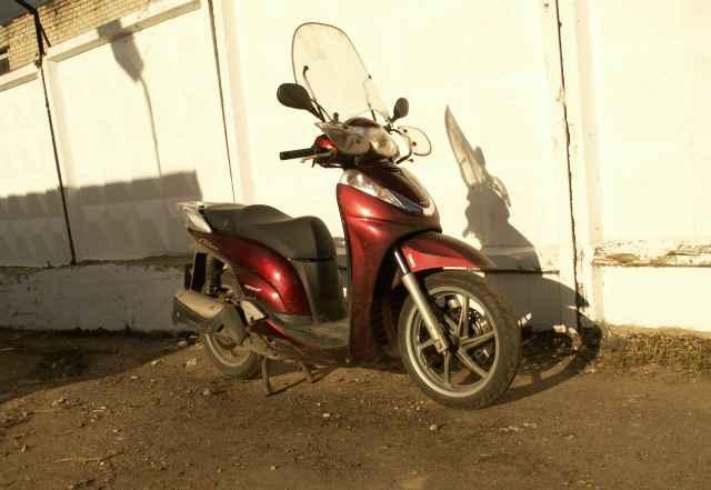 Хонда SH 300i, 2009 г.в