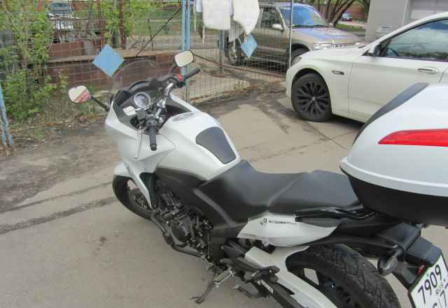 Хонда CBF1000FA