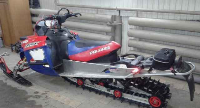 Продам снегоход Polaris RMK 900-159