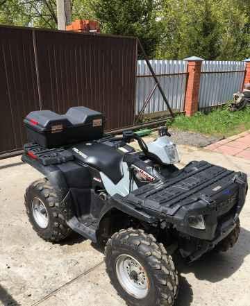 Квадроцикл Polaris Sportsmen 800