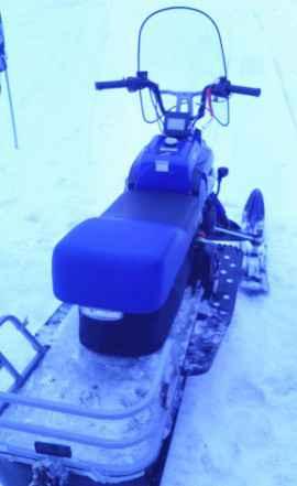 """Снегоход """"Динго - 150"""""""