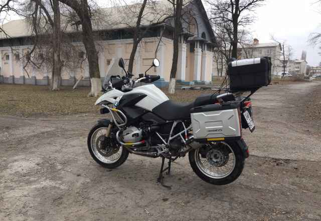 БМВ r1200gs