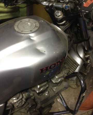 Продаю Хонда CB 750