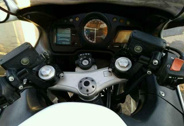 Хонда сбр 1100 XX 2001