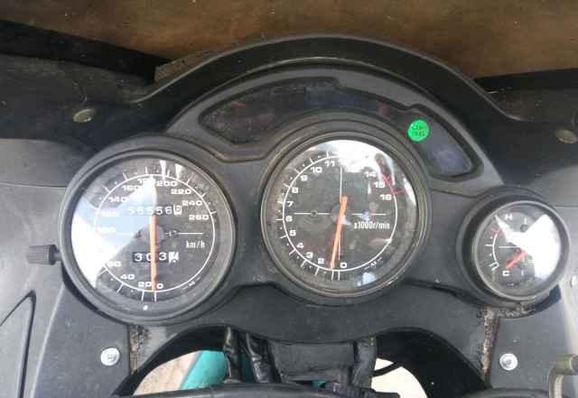 Suzuki rf 600 Р