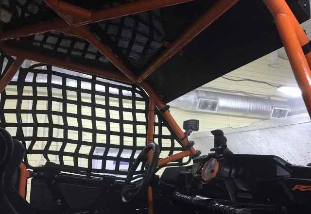 RZR XP 1000 EPS Lonestar Racing Edition 2016