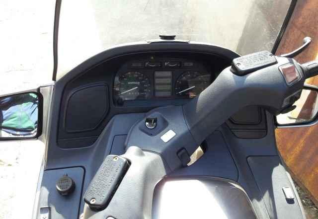 Хонда PC800