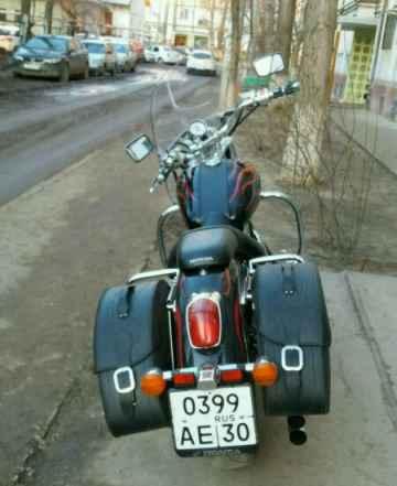 Продам Хонда Шадов Сабр 1100
