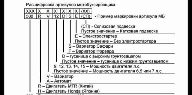 Буксировщик Барс Следопыт RV 9 D С