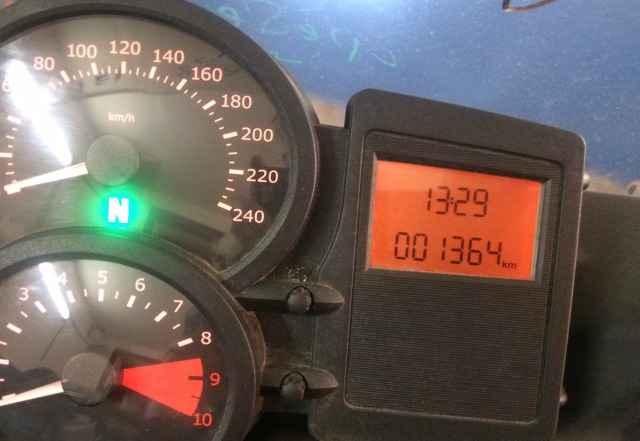 БМВ F800ST