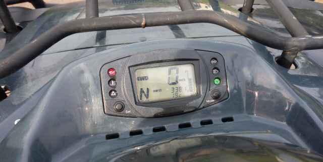 Стелс 600 ГТ Динли 2013 г