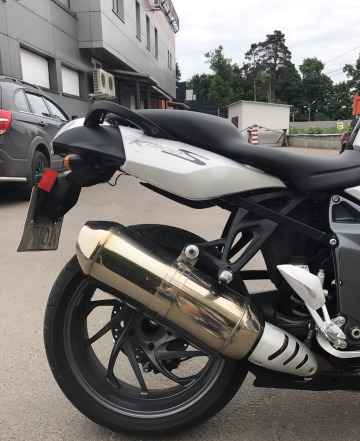 БМВ K1300S