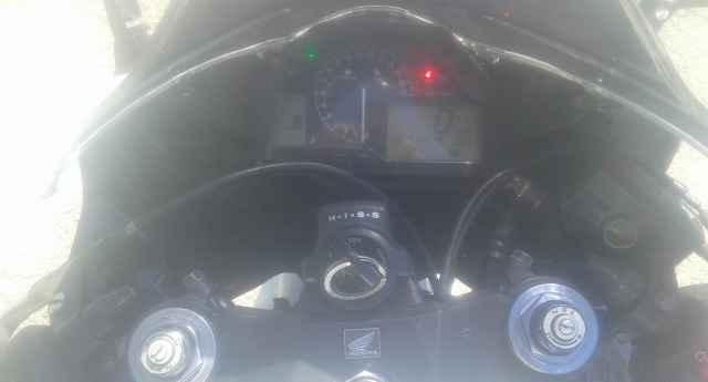 Хонда сбр 600rr