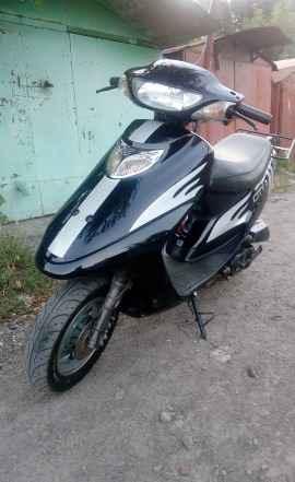 Скутер Sity- GS