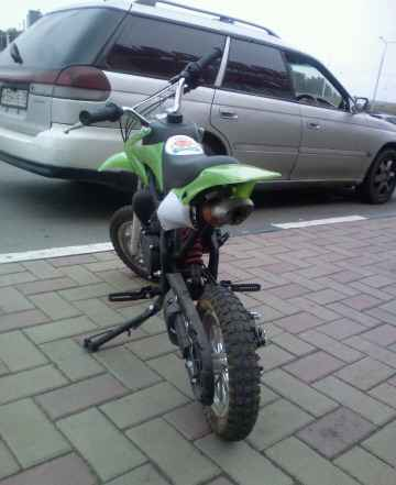 Продается мини-квадрацикл