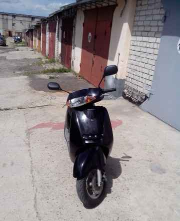 Продается скутер Хонда Лид