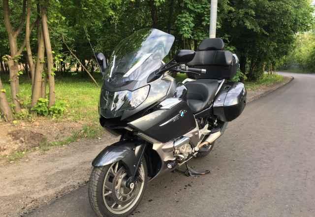 Продаю мотоцикл K 1600 GTL