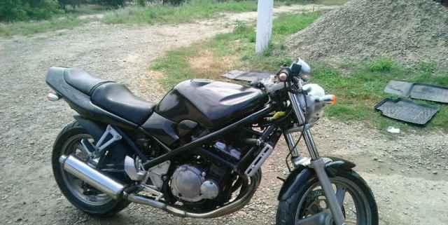 Сузуки Бандит 250