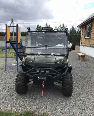 Polaris Renjer 900 4x4 6 мест(поларис рэйнджер 900