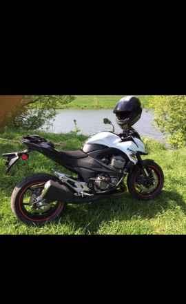 Мотоцик