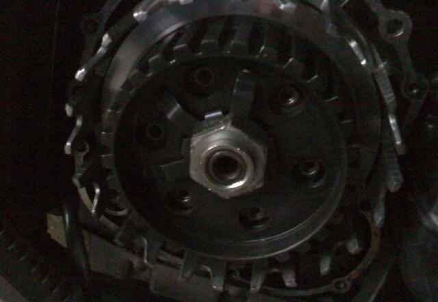 Кавасаки элиминатор ZL600