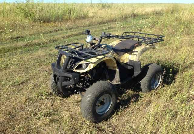 Ирбис ATV 150 U