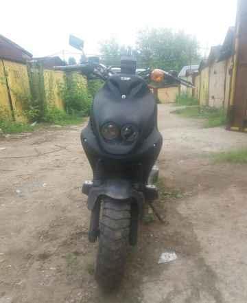 PGO pmx 65