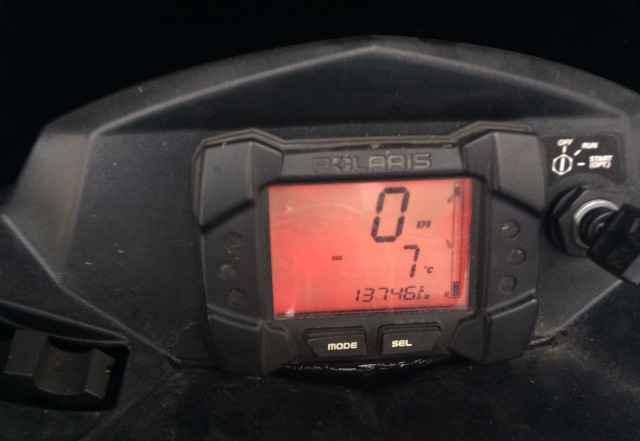 Polaris PRO-Р 800 2012