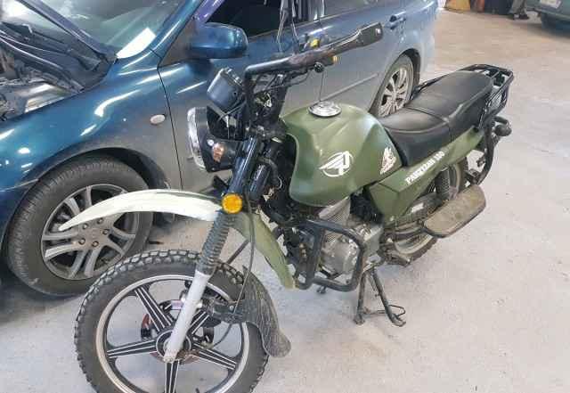 Патрон Partizan 150