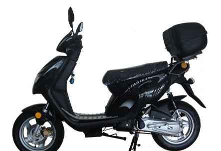 Продам скутер Стелс