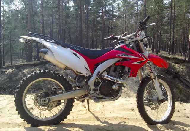 Motoland XR250 PRO