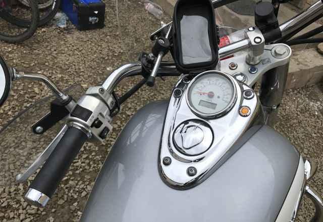 Хонда Шадов VT400 2001