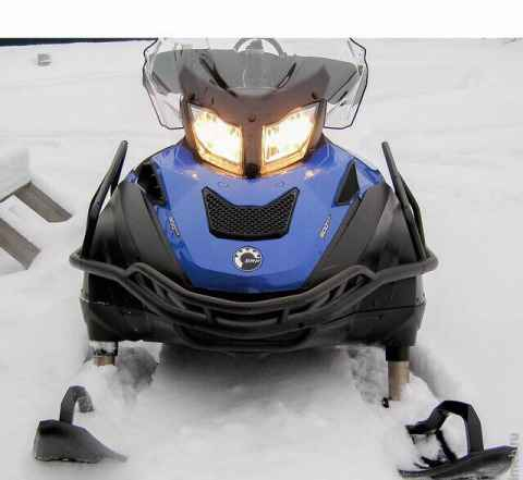 Продаётся снегоход Линкс 69 Йети 900 Айс
