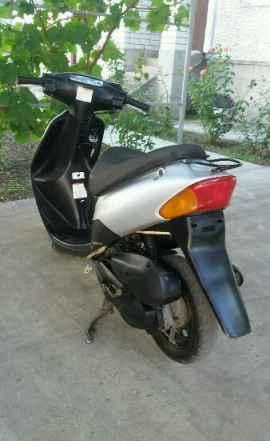 Suzuki let'С 2 Нью