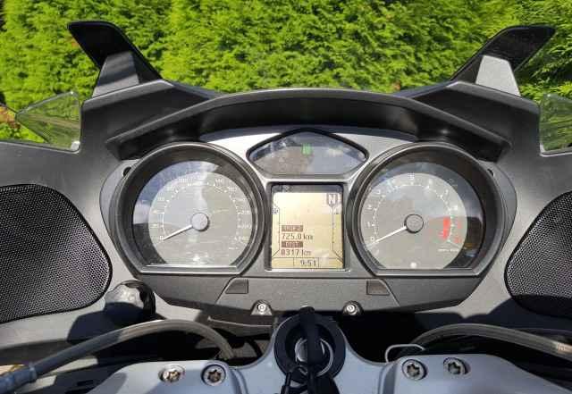 БМВ R1200RT, 2013 г.в. 8 400 км