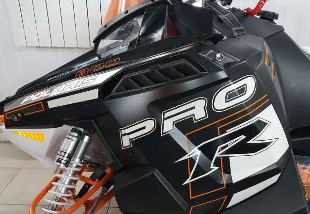 Polaris pro-Р 800