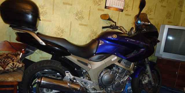 Продам мотоцикл Ямаха TDM900