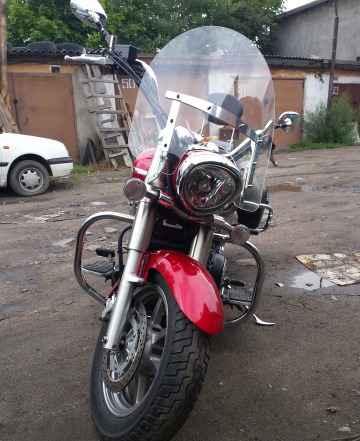 Стекло Ямаха XVS 1300 950