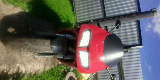 Продам мотоцикл Ямаха или обмен на авто