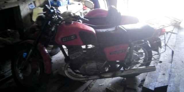Мотоцикол