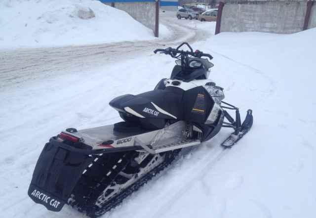 Арктик Кэт XF 8000
