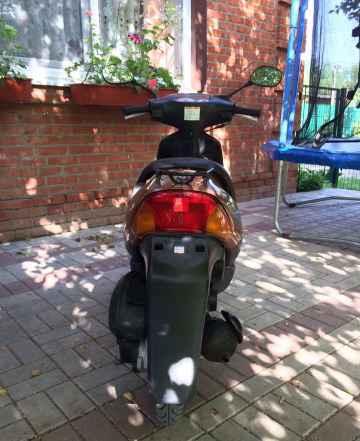 Suzuki Летс 2 Обмен на оку