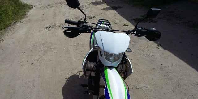 Motoland td150