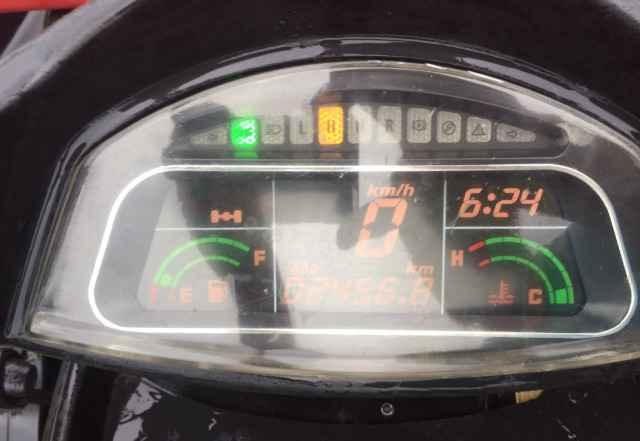 Продам квадроцикл cf Мото Х6