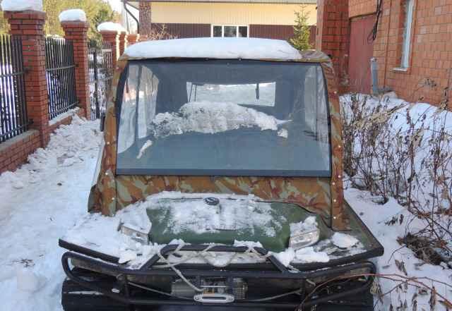 Продам Снегоболотоход Тингер