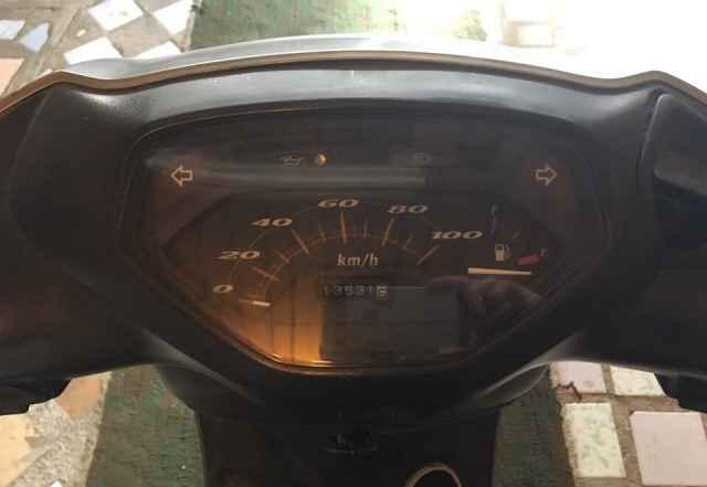 Скутер Хонда Лид 100